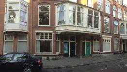 Totaal verbouwing benedenwoning Den Haag