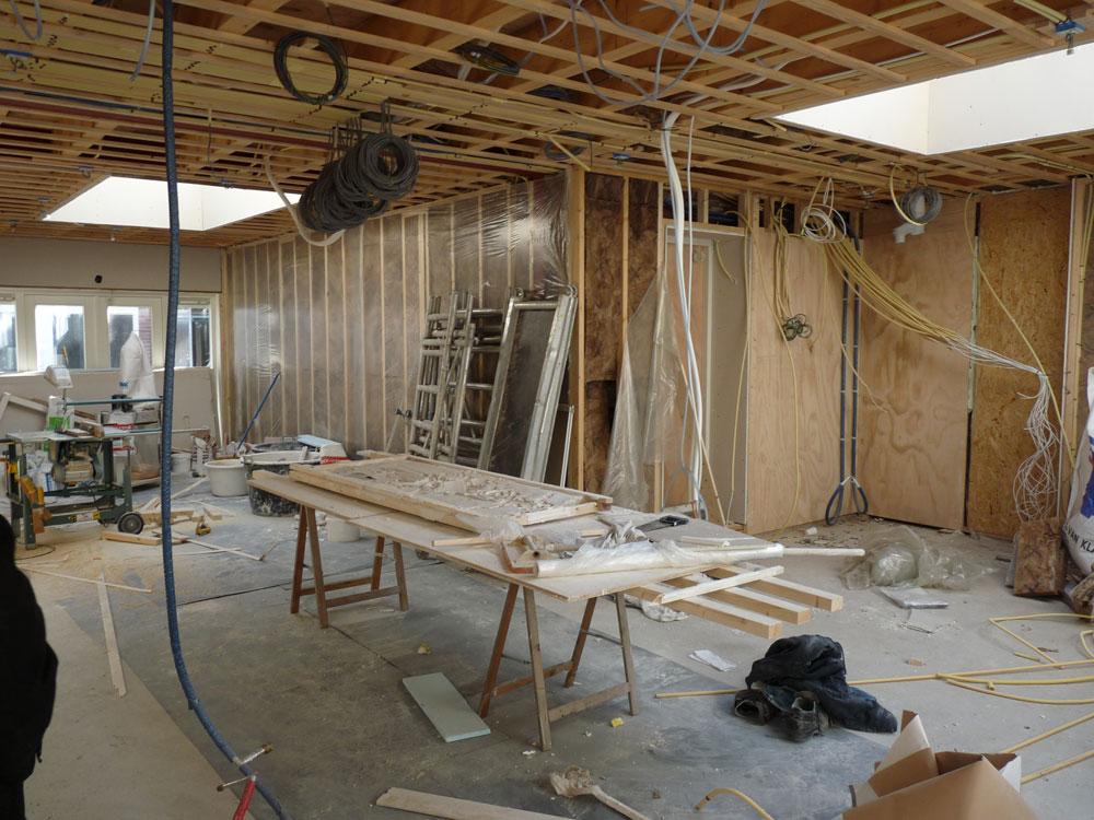 wat kost een verbouwing architect den haag