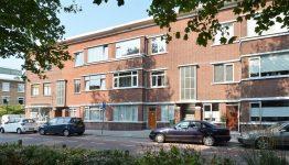 Vergunning Renovatie Appelstraat 183 is verleend