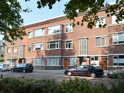 Renovatie Appelstraat 183