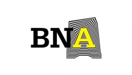 Bruusk lid van BNA