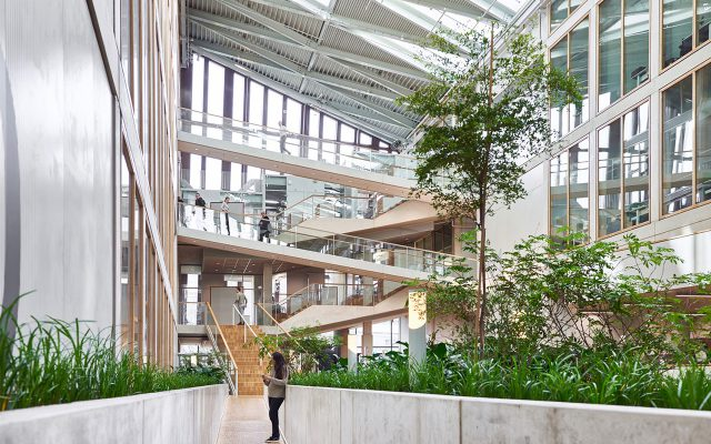energy academy groningen architectenbureau den haag