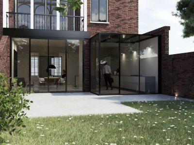 Huis Sweelinck