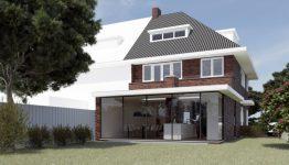 Architect in Wassenaar –  omgevingsvergunning verleend!