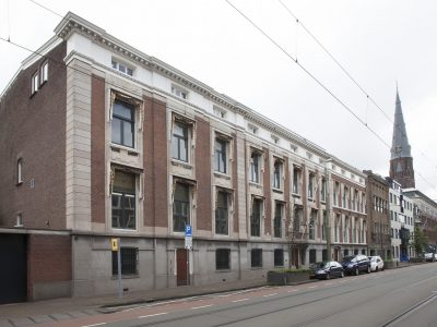 Parkstraat offices